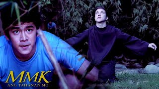 """MMK """"The Guest"""" January 2, 2016 Teaser Trailer"""