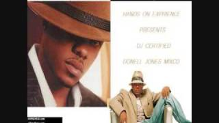 Donell Jones its alright