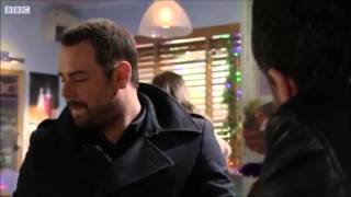Eastenders   The Carters Opening The Vic