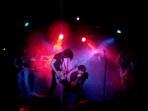 Waking the Dead - Trailer Thrash (Baroeg 2/5/2010)