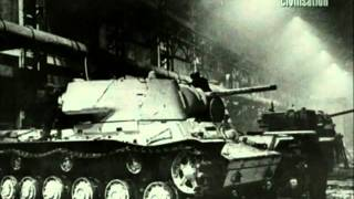 Танк КВ - Русский Стальной Монстр