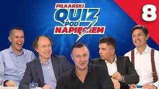 Quiz Pod Napięciem – odc. 8 | ETOTO TV