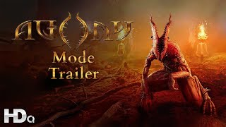 AGONY - NEW Official Game Modes Trailer 2018 (PC, PS4 & XB1) HD