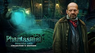 Phantasmat: Mournful Loch Collector's Edition video