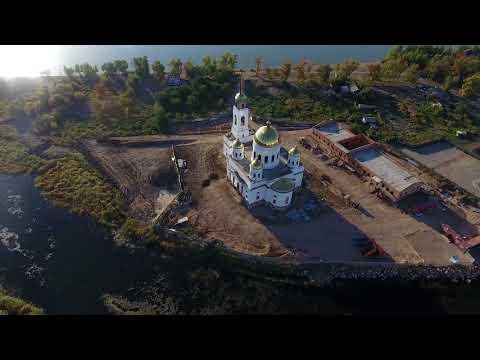 Русские храмы обои
