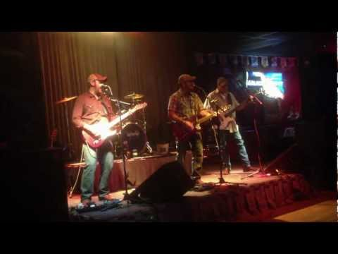 Rusty Grove Band - 5150 cover - Hall Of Fame