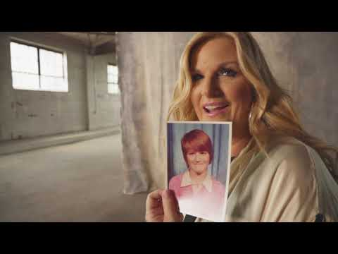"Trisha Yearwood - Behind The Scenes of ""Every Girl In This Town"" Music Video"