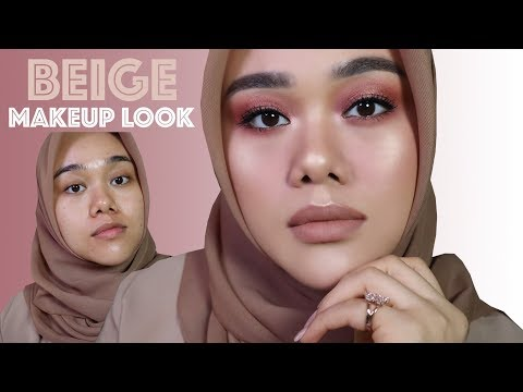 NYOBAIN MAKEUP BARU + FULL FACE FIRST IMPRESSION