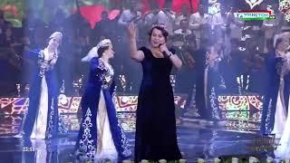 Юлдуз Усманова   Санамгина  г  Душанбе 2018