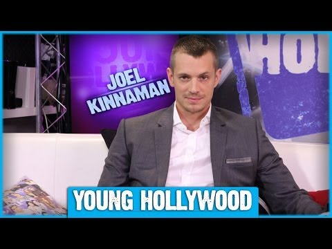 'RoboCop' Star Joel Kinnaman Takes on Iconic Role