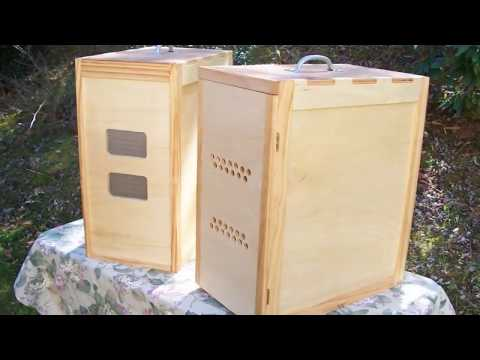 Building a Better Hawk Box