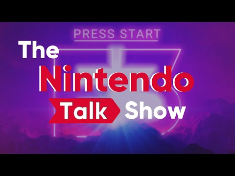 Nintendo Talk Show #226