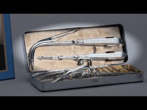 Image of O'Dwyer Intubation Set - 4 of 4