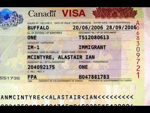 Hồ sơ làm visa đi Canada cần chụp ảnh thế nào mới chuẩn