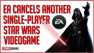 Fans Furious As EA Continues To Bungle Precious Star Wars License