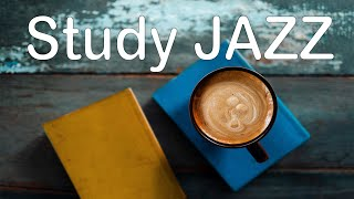 Study & Work Music at Home - Relaxing Soft Piano JAZZ for STUDY & WORK, Calm