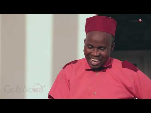 Needle's Pain Latest Yoruba Movie 2017 Starring Odunlade Adekola | Bimbo Oshin