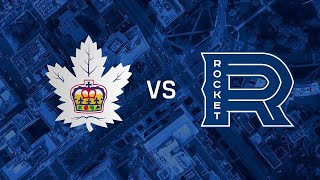 Rocket vs. Marlies | May 12, 2021