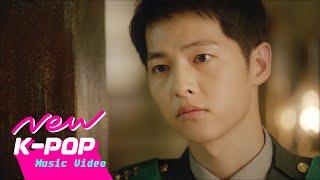 [MV] XIA(JUNSU) - How Can I Love You l 태양의 후예 OST Part.10