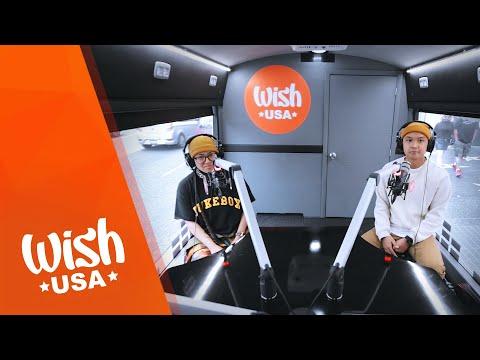 "Balisong Musik performs ""Kwarta"" LIVE on the Wish USA Bus"