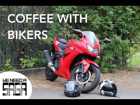 Kawasaki Ninja 250R Owner Review | Still the best beginner sports bike? | Coffee with Bikers Ep01