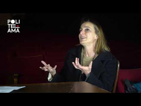 Voci in platea | PoliteAma In/between, intervista ad Anna Bernardini