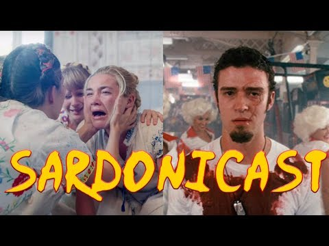 Sardonicast #41: Midsommar, Southland Tales
