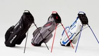 The FlexTech Stand Bag - TaylorMade