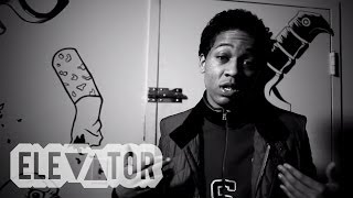 "Lil Bibby - ""Afternoon"" Freestyle"