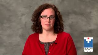 Are there side effects to taking progesterone only birth control? Dr. Megan Bird