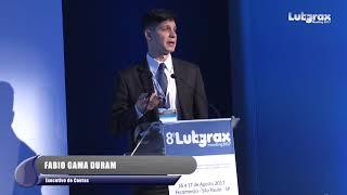 8° Lubgrax Meeting 2017 - Palestra Fabio Gama Duran / Executivo de Contas - MAPAL