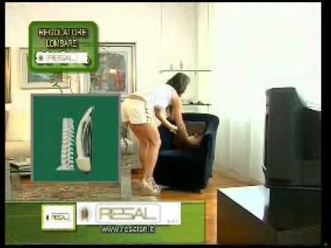 Il trattamento da una spina dorsale sventa strade