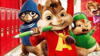 Watch Me Whip Nae Nae alvin and the chipmunks version