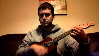 Not Up To You (Stereophonics) ukulele cover