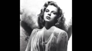 Everybody Sing | Judy Garland ♡