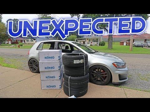 WATCH THIS BEFORE YOU BUY WHEELS ONLINE: CAR ID REVIEW