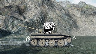 World of Tanks Epic Wins and Fails Ep117
