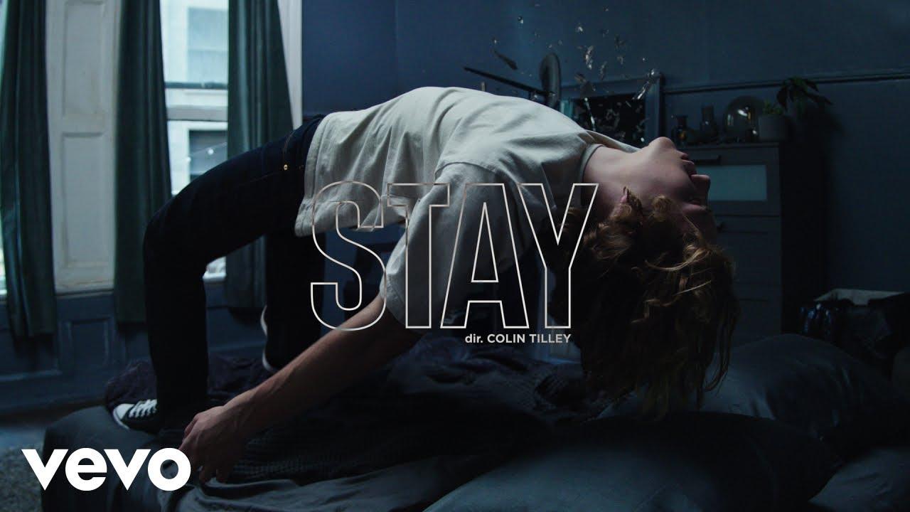 The Kid Laroi, Justin Bieber — Stay