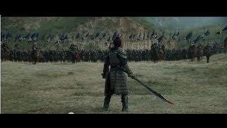 Donnie Yen   A Ten Ton Badass (An Empress And The Warriors)