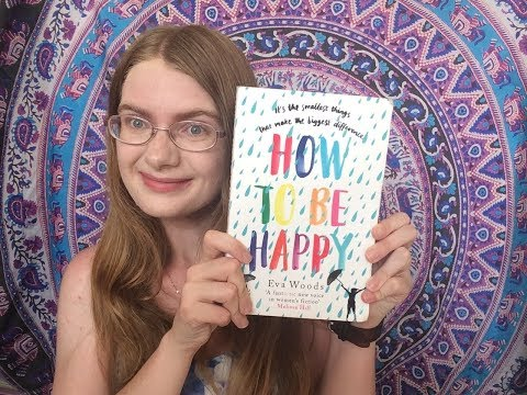 How to be Happy Book Review