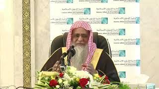 الإمام الألباني لا ينكر فضله إلا مبتدع أو جاهل_الشيخ وصي الله عباس