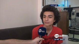 فتى سوري يتعلم لغات البرمجة من دون كمبيوتر!