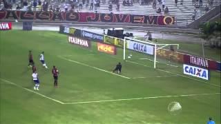 Campinense 0x0 Bahia