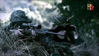 Sniper  Deadliest Missions Full HD Documentary 2016