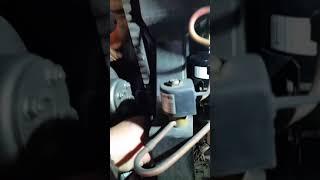 Tk Alternator Belt Replacement