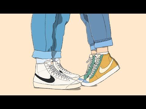 thinking about you ~ lofi hip hop mix