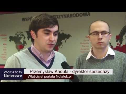 Notatek.pl o warsztatach
