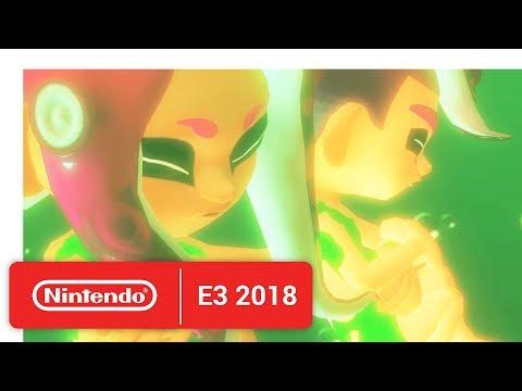 Splatoon 2: Octo Expansion - Nintendo E3 2018 thumbnail