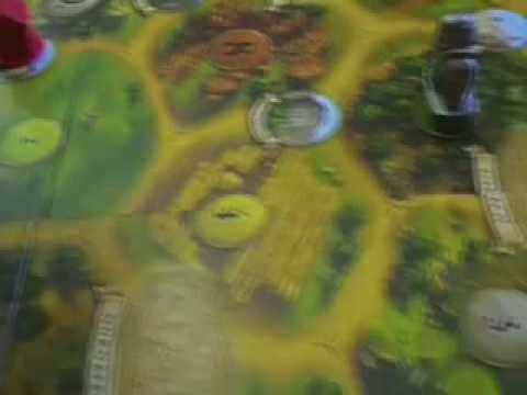 [Video Review] Catan Geographies: Germany