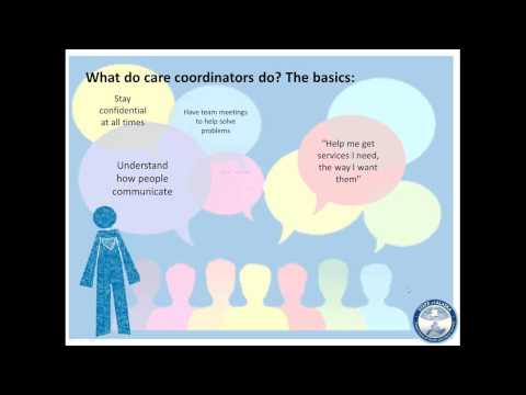 How to Become a Care Coordinator for the HCB Waiver : Alaska ...